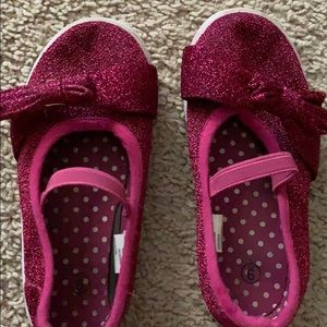 Other - Girls size 9 flats